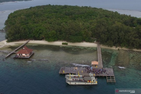Kemenkes: ABK Diamond Princess sudah jalani observasi 14 hari di kapal
