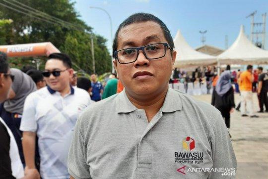 Bawaslu Kepri Karimun ajukan uji materi UU Pilkada ke MK