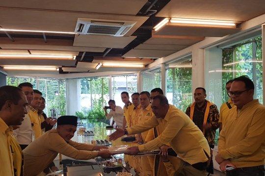 Zaki Iskandar diperkirakan menang aklamasi di Musda DPD Golkar DKI