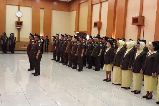 Eks Ketua Tim JPU kasus Ahok dilantik sebagai Jampidsus