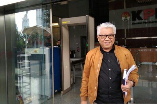KPK mintai keterangan Dirut Jakpro dalam tahap penyelidikan