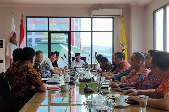 Wakil Bupati Jembrana apresiasi dua program Kota Bandarlampung