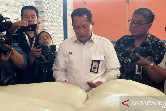 Arab Saudi berencana impor 100.000 ton beras Indonesia setiap bulan