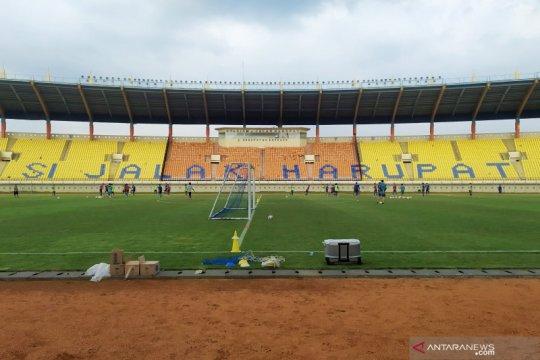 Persib pastikan Stadion Si Jalak Harupat untuk laga perdana