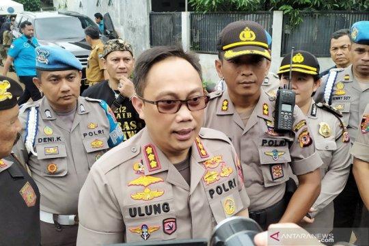 Polisi turut cari tahanan wanita yang kabur saat sidang di PN Bandung