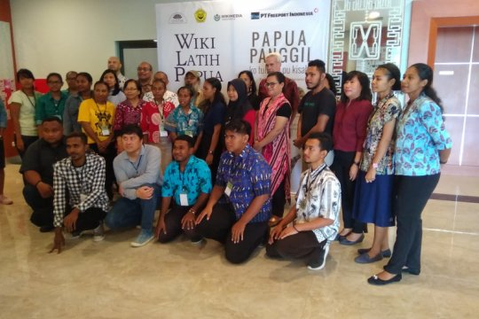 95 mahasiswa Papua Barat di luar negeri dalam kondisi sehat