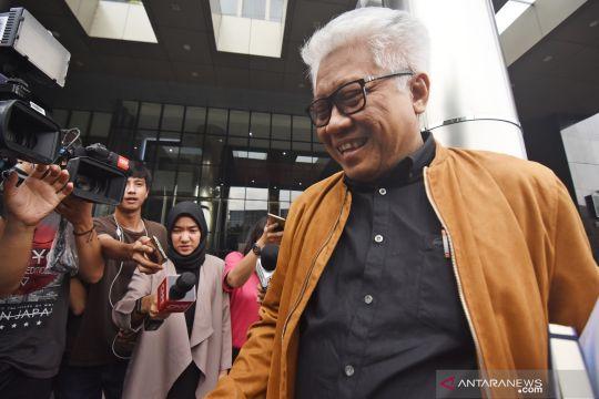 Dirut PT Jakarta Propertindo diperiksa KPK