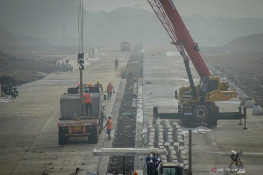 Presiden: Banyak kendala aturan teknis pada proyek Tol Trans-Sumatera
