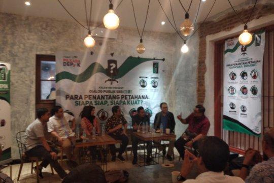 Akademisi UI: Perlu kemauan politik untuk benahi Depok
