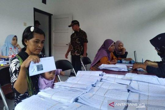 PHE ONWJ selesaikan pembayaran kompensasi awal warga Karawang-Bekasi