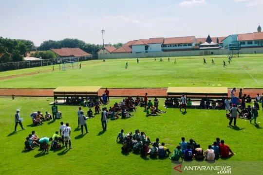 PS Hizbul Wathan seleksi pemain hadapi kompetisi Liga 2