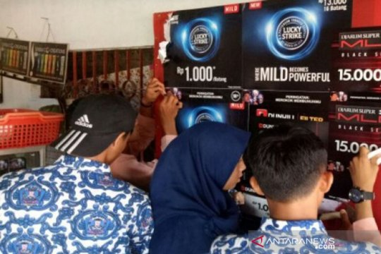 Melindungi generasi dari bahaya rokok menuju Indonesia emas 2045 (1)