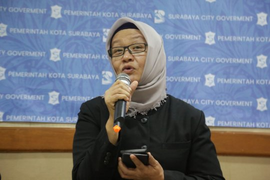 Warga pendatang dari negara terjangkit corona di Surabaya dipantau