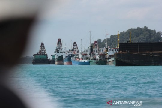 Perusahaan aluminium di Bintan targetkan investasi hingga Rp30 triliun