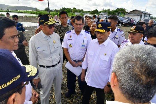 Pelabuhan Garongkong dirancang jadi KEK dukung ibukota baru