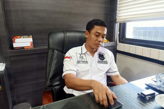 Polisi sebut tak ada CCTV rekam pelaku penembakan Rutan Cipinang