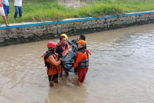Korban hanyut di Sungai Glagahan Bantul ditemukan meninggal