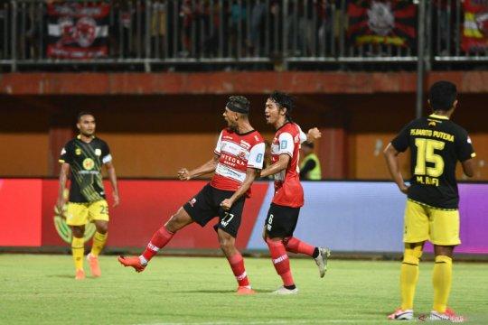 Madura United akan tentukan jadwal latihan jika liga sudah pasti