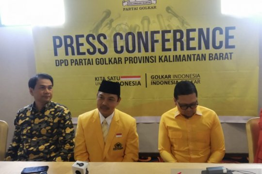 Azis Syamsudin: Musda Golkar selalu mengedepankan musyawarah-mufakat