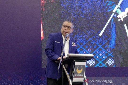 DPP NasDem instruksikan kader menangkan pilkada tanpa SARA