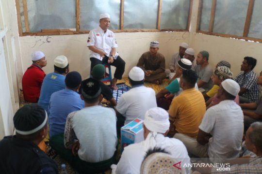 Kapolda Maluku: Rutan tempat mendekatkan diri kepada sang pencipta