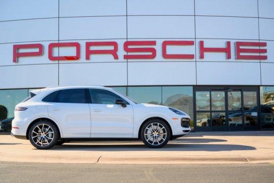 Porsche siapkan pabrik baru khusus bodi mobil di Slovakia