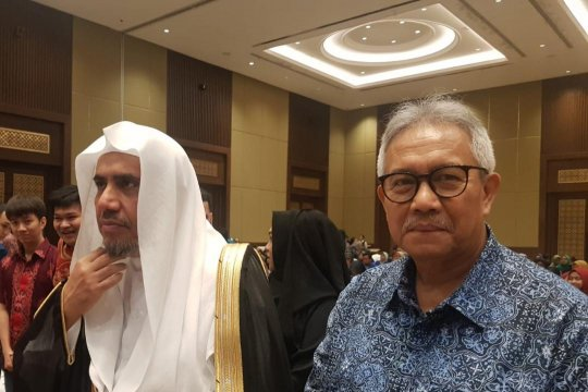Mantan dubes dorong diplomat muda RI perhatikan seminar pemuda ASEAN