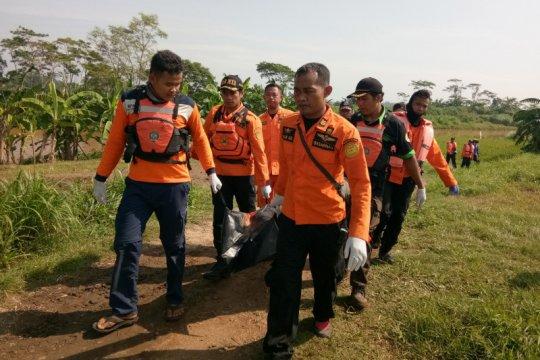Tim SAR temukan korban tenggelam di Sungai Wewer Purworejo