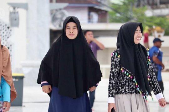 Angka pernikahan di Aceh meningkat, Kemenag siapkan 90 ribu buku nikah