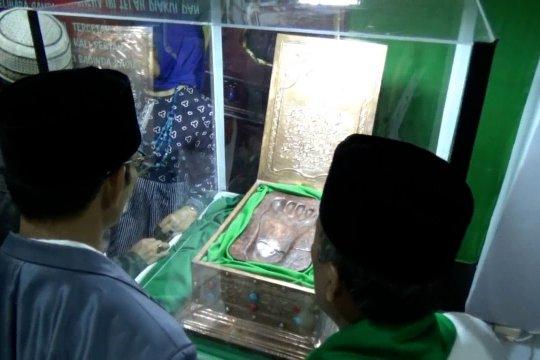 Artefak Rasulullah angkat wisata religi di Banten Lama