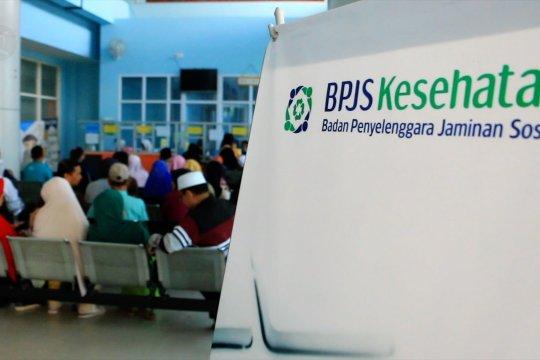 Ketersediaan rawat inap RSUD Mataram pada aplikasi JKN BPJS Kesehatan