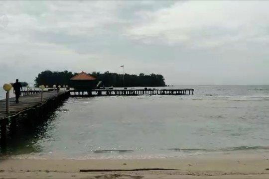 BNPB gambarkan kenyamanan fasilitas Pulau Sebaru