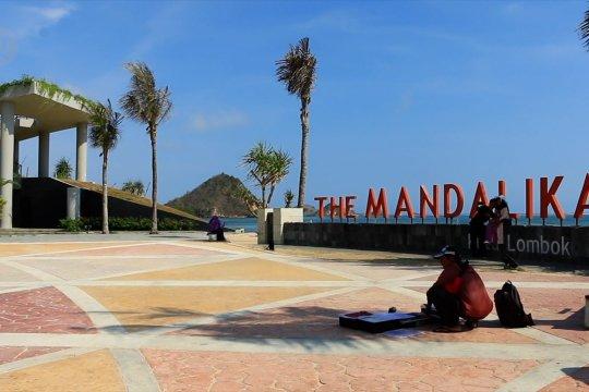 KPU bidik kawasan wisata Lombok untuk bangun taman pintar pemilu