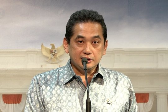 Pemerintah targetkan 2.5 Juta orang kunjungi Paviliun Indonesia