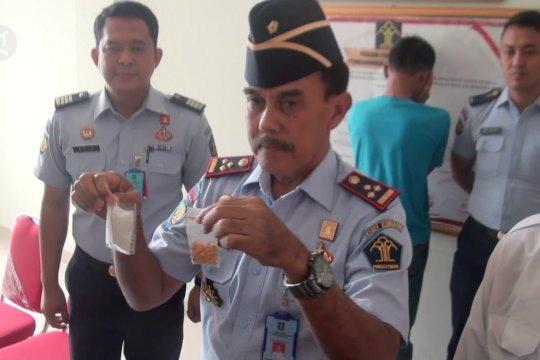 Petugas gagalkan penyelundupan narkoba dalam Lapas Banceuy