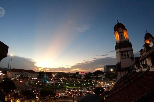 Antisipasi corona, Semarang urung tarik wisatawan China