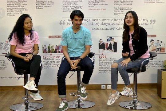Film Toko Barang Mantan, komedi romantis tentang konflik di masa lalu