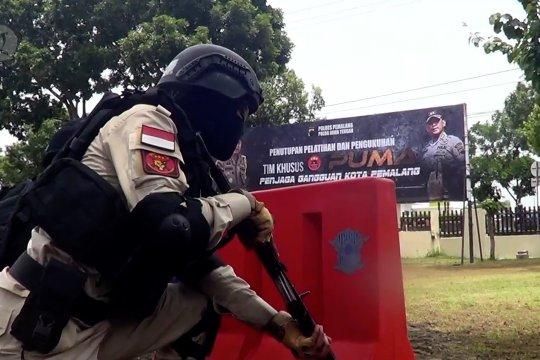 Kapolda Jateng minta jajarannya bentuk tim khusus gangguan keamanan