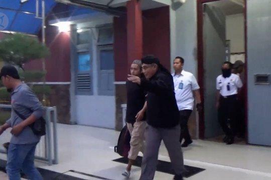 Napi teroris jaringan Santoso bebas dari Lapas Ngawi