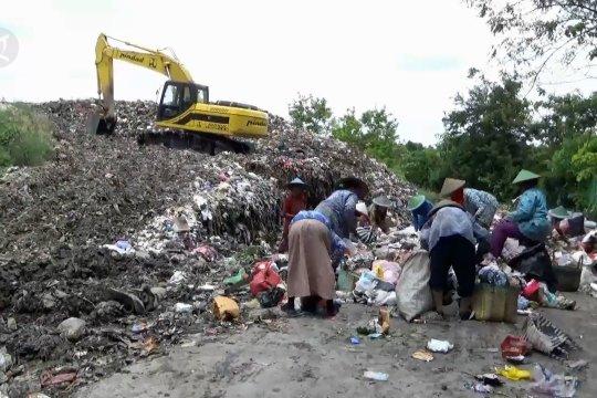 Sampah 40 ton per hari, Ngawi akan tambah kapasitas TPA