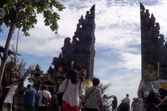 Sektor pariwisata Bali, tak terpengaruh isu virus corona