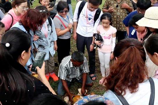 Wabah Corona pengaruhi kunjungan wisatawan ke Sumbar