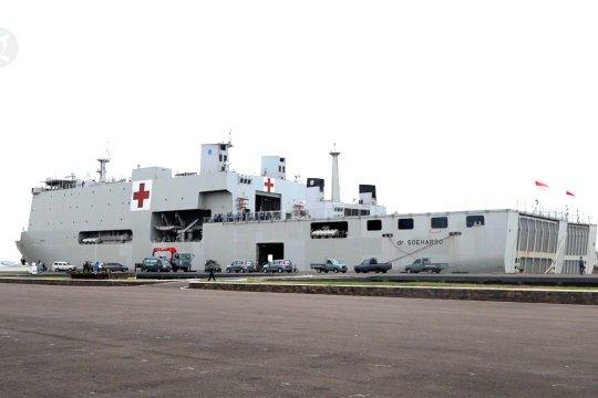 Covid-19 di kapal Diamond Princess diduga bermutasi, observasi jadi 28 hari