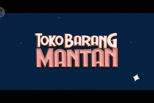 Pemeran Toko Barang Mantan berbagi trik move on dari masa lalu