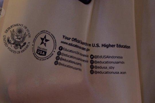 Pemerintah AS apresiasi minat pelajar Sumatera untuk kuliah di AS