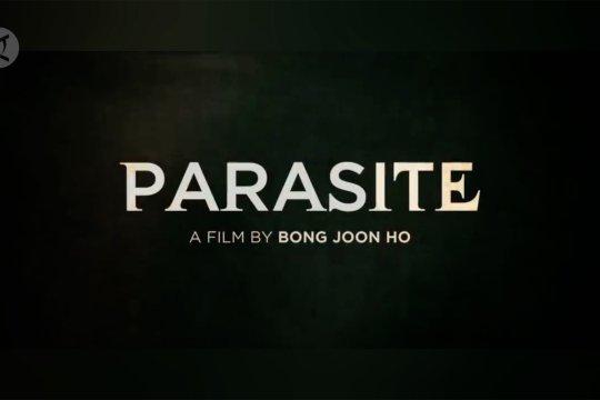 """Sabet 4 Piala Oscar, film """"Parasite"""" selebrasi kemenangan"""