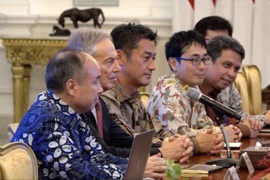 3 konsultan asing dilibatkan di pembangunan ibu kota baru