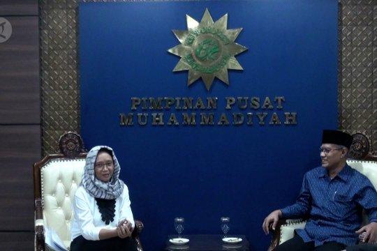 Ini sikap Muhammadiyah soal pemulangan WNI eks ISIS