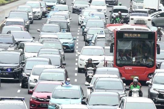 Jakarta perlu blue-print untuk kurangi bahan bakar fosil