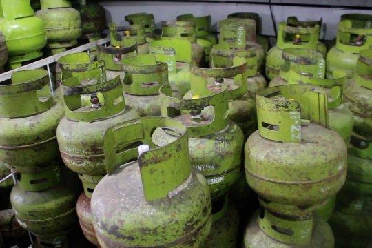 Kemenko Perekonomian tepis isu kenaikan harga gas melon